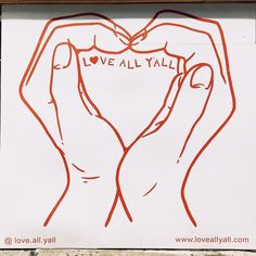 Love is all we need.