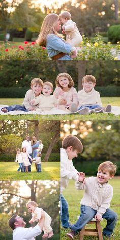 Houston Family Photography. Houston Family Photographer. Children's Portraits Houston, TX. Houston Family Photo Shoot. Family Pictures Houston, TX. Tiffiny Gist Photography. www.tiffinygistphotography.com