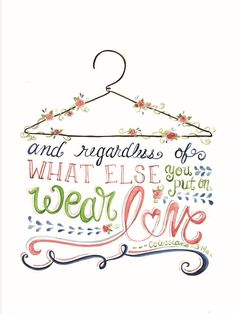 Wear Love