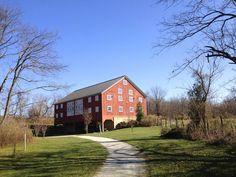 Winnie Palmer Nature Reserve at Saint Vincent College, Latrobe, PA #NatureReserve #Latrobe #PA