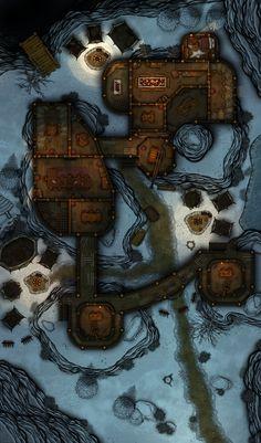 Fantasy Map Maker, Fantasy World Map, Fantasy City, Fantasy Rpg Games, Fantasy Heroes, Fantasy Battle, Fantasy Concept Art, Dark Fantasy Art, Pathfinder Maps
