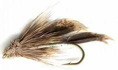 Fly Fishing Flies for Steelhead & Salmon