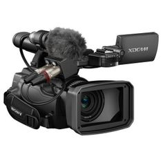 #Sony PMW-100 with 17% #Discount Capture every remarkable movement even jump and splash in rain http://www.comparepanda.co.uk/product/12824504/sony-pmw-100
