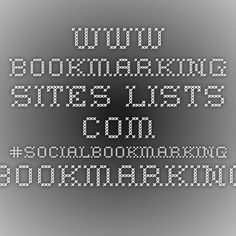 Get the Latest Live Social Bookmarking Sites Lists at a glance. Use those sites to get a quick back link for your site. Post your site today. League Of Legends Elo, Bookmarking Sites, Cool Photos, Projects To Try, Places To Visit, Joy, Good Things, Animal, Reading