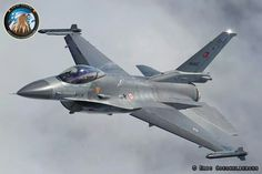 F -16Fighting Falcon Turkish Air Force