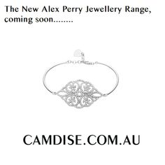 New Alex Perry collection coming soon to Camdise