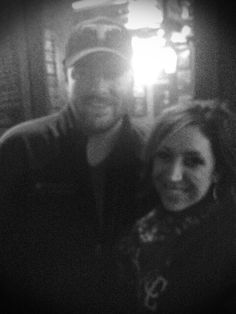 Amy and  CHRIS YOUNG