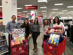 For over 20 years, Atmosphere team member Kathy Nash has helped our team partner with the Harriet Club for their annual holiday toy drive to benefit families and children in need. This is just one of many holiday volunteer events that we were proud to participate in this year to benefit our local community. Thank you to everyone who donated- we truly are #bettertogether!