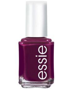 bahama mama - Love this nail color!