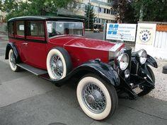 Rolls Royce Phantom II (1932)