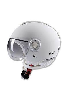 Diesel helmets in white  www.allsporthelmets.com  - sport helmets for men women and children
