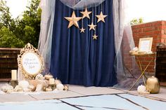 New masquerade party decorations backdrops prom themes 32 Ideas Star Wars Party, Star Party, Dance Themes, Prom Themes, Wedding Themes, Wedding Photos, Wedding Ideas, Diy Photo Booth, Photo Booth Backdrop