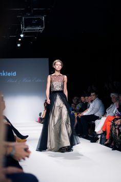 MQ Vienna Fashion Week 2012: Elfenkleid (c) Teresa Hammerl