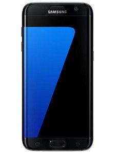 Samsung Galaxy S7 edge SM-G935FD Dous 32GB Smartphone - Black
