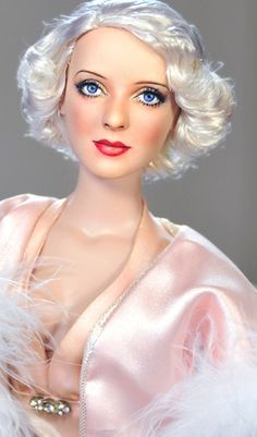 Bette Davis by Noel Cruz