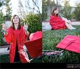 Beautiful Graduation Cap and Gown Pictures Ideas Compilation Graduation Portraits, Graduation Photoshoot, Senior Portraits, Senior Pics, Senior Year, Senior Photography, Graduation Photography, Photography Ideas, Cap And Gown Pictures