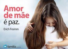 Familia.com.br | #Dia das #Maes: 10 coisas que você deve #dizer para #homenagear uma #mae neste #dia. #amor #conexoesfamiliares