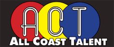 ACT - All Coast Talent | Voicebank