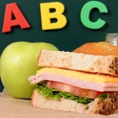 Παιδί & Διατροφή στο Σχολείο