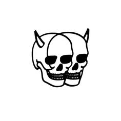 Skull #tattooswomensdesigns