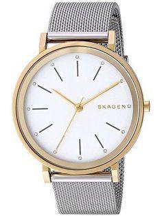 Skagen Hald Quartz SKW2508 Women's Watch