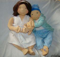 Vince & Gledita-Mama No.1. - http://gledita.hu/