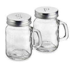 Salt and Pepper Shaker | Kitchen Necessities