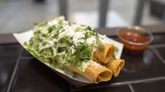 50 best cheap eats and affordable dishes in NYC | Taquitoria (LES)