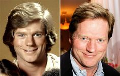 Dean Butler in Little House on the Prairie