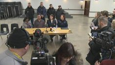 02/11/2017 - At least 21 asylum seekers crossed into Manitoba early Saturday: RCMP