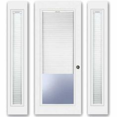 70 best outswing images in 2013 entrance doors entry - Outswing exterior french doors with blinds ...