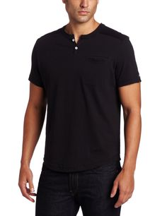 The Hot Bunch and their Henley s (Kenneth Cole Men s Henley Shirt 554091246