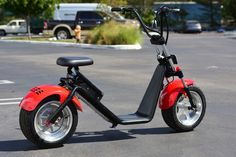 Here you can get some unique tricks to select the correct #electricscooter. So if you are very  interested, please click the following link.