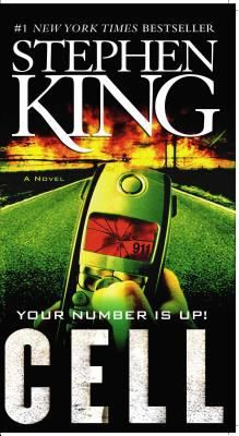 The Cell by King, Stephen