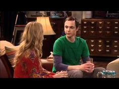The Big Bang Theory Season 4 Bloopers......love this show!