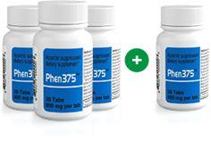 Phen375   Official Phen375 Website   Natural Fat Burner