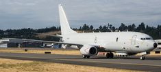 The Navy's P-8 Poseidon Spotted Packing Mysterious New Pod