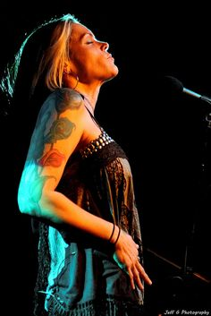 Beth Hart, there is no one like Beth love her
