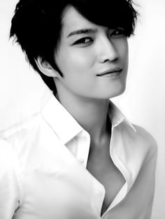 JYJ ♥ Kim Jaejoong aka Hero Jaejoong ♥ Protect the Boss ♥ Heaven's Postman ♥ Code Name: Jackal
