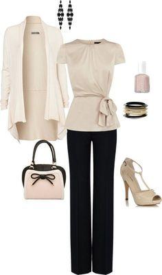Business Casual Outfits For Women Over 40 - business casual outfits for women over 40 together with Fashiondesignlist.com #FashionforWomenOver40 #women'sfashionover40