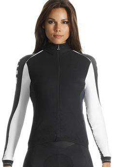 """Assos """"Evo"""" Women's Cycling Jacket"""