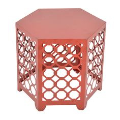 Modern accent tables liven things up! SONOMA outdoors #Kohls