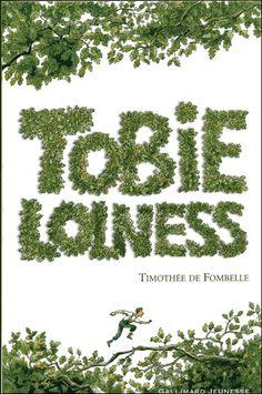 Tobie Lolness, tome 1 : La vie suspendue de Timothée de Fombelle. Retrouvez ma chronique sur mon blog!