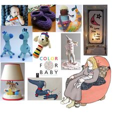 Fashion set Sweet Baby Gifts created via Kids Decor, Art Decor, Kids Gifts, Baby Gifts, Nursery Room Decor, Creative Home, Kids Rugs, Etsy Shop, Handmade Gifts