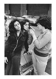 Susan Meiselas, New York City, 1978