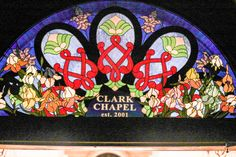 Chapel stain glass at Clark Gardens near Mineral Wells, TX. Clark Gardens, Mineral Wells, Photo Credit, Stained Glass, Photography, Wedding, Art, Valentines Day Weddings, Art Background