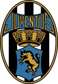 Logo Juve 70 Old