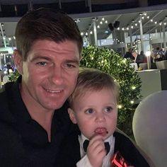 @martinlfc37 • Fotky a videá na Instagrame Captain Fantastic, Steven Gerrard, Instagram