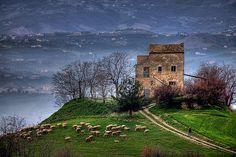 Abruzzo, Italy (by Giovanni Di Gregorio)