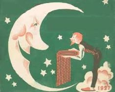 El sastre y la Luna La Luna quiere un traje, ¿quién se lo coserá? Symbols, To Sleep, Tuesday, Suit, Short Stories, Glyphs, Icons